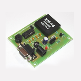 Embedded RFID Reader Modules