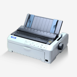 Dot-Matrix Printers