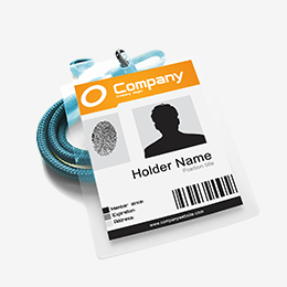 ID Card Products