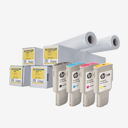 Plotter Consumables